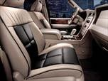 2010 Lincoln Navigator photo