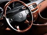 2010 Mercedes-Benz CL-Class photo