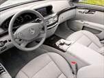 2010 Mercedes-Benz S-Class photo