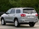 2010 Toyota Sequoia photo
