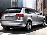 2011 Audi A3 photo