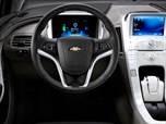2011 Chevrolet Volt photo