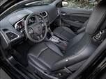 2011 Dodge Avenger photo