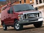2011 Ford E350 Super Duty Cargo