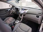 2011 Hyundai Elantra photo