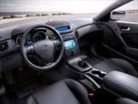 2011 Hyundai Genesis Coupe photo
