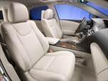 2011 Lexus RX photo