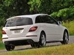 2011 Mercedes-Benz R-Class photo