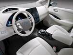 2011 Nissan LEAF photo