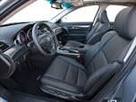 2012 Acura TL photo