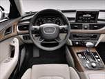 2012 Audi A6 photo
