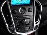 2012 Cadillac SRX photo