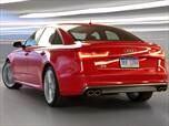 2013 Audi S6 photo