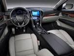 2013 Cadillac ATS photo