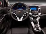 2013 Chevrolet Cruze photo