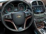 2013 Chevrolet Malibu photo