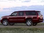 2013 Chevrolet Suburban 2500 photo