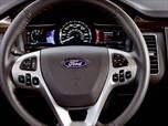 2013 Ford Flex photo