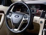 2013 Ford Taurus photo