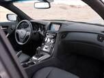 2013 Hyundai Genesis Coupe photo