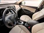 2013 Hyundai Santa Fe photo