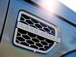 2013 Land Rover LR4 photo