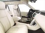 2013 Land Rover Range Rover photo