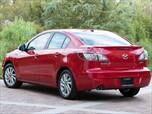 2013 Mazda MAZDA3 photo