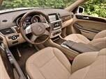 2013 Mercedes-Benz GL-Class photo