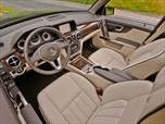 2013 Mercedes-Benz GLK-Class photo