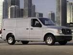 2013 Nissan NV3500 HD Cargo