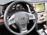 2013 Subaru Outback photo