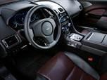 2014 Aston Martin Rapide S photo
