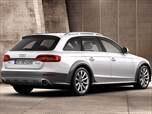 2014 Audi allroad photo