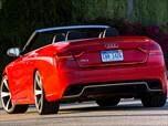 2014 Audi RS 5 photo