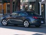 2014 Buick Regal photo