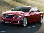 2014 Cadillac ATS photo
