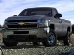 2014 Chevrolet Silverado 3500 HD Regular Cab photo