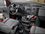 2014 Ford E350 Super Duty Cargo photo