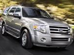 2014 Ford Expedition EL photo