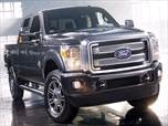 2014 Ford F250 Super Duty Crew Cab