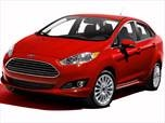 2014 Ford Fiesta photo
