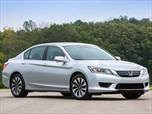 2014 Honda Accord Hybrid photo