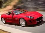 2014 Jaguar F-TYPE photo