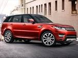 2014 Land Rover Range Rover Sport photo