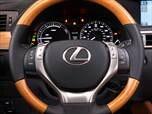 2014 Lexus GS photo