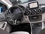 2014 Mercedes-Benz B-Class photo