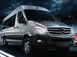 2014 Mercedes-Benz Sprinter 2500 Passenger