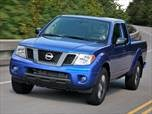 2014 Nissan Frontier King Cab photo