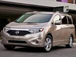 2014 Nissan Quest photo